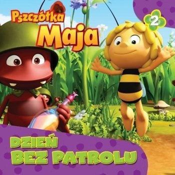 Pszczółka Maja nr 2 Dzień bez patrolu