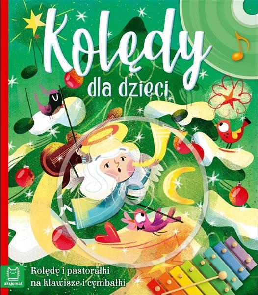 Kolędy polskie dla dzieci