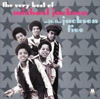 The Very Best With The Jackson Five. CD