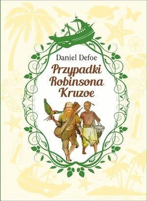 Przypadki Robinsona Kruzoe