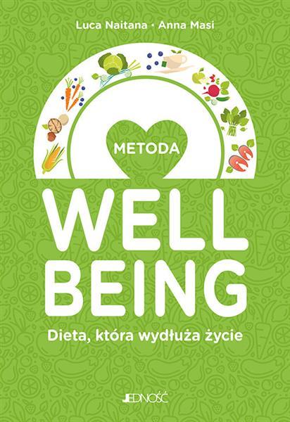 Metoda welbeing Dieta która wydłuża życie