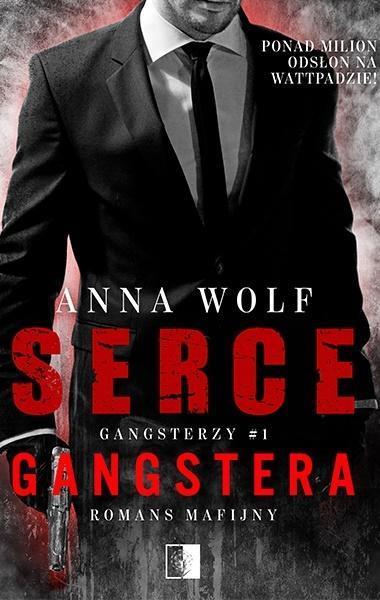 Gangsterzy T.1 Serce gangstera