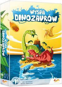 Wyspa Dinozaurów outlet