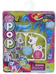 My Little Pony Pop B0741 Modne Kucyki Dj Pon-3