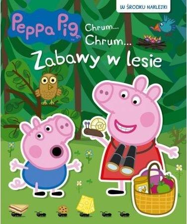 Peppa Pig. chrum... Chrum... na 59 Zabawy outlet