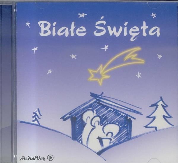 Białe Święta CD
