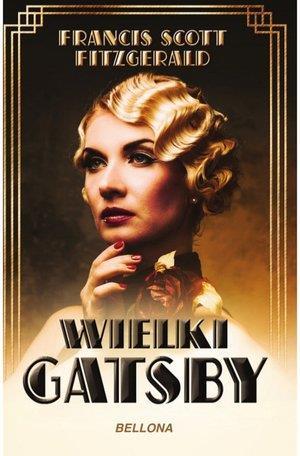 Wielki Gatsby (wydanie pocketowe)