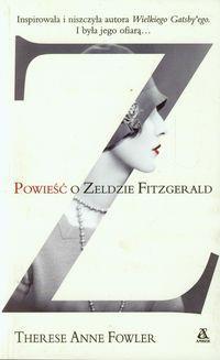 Powieść o Zeldzie Fitzgerald OUTLET