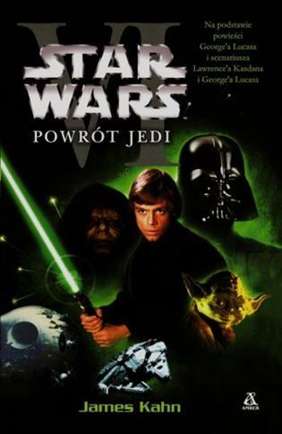 Star Wars Powrót Jedi Outlet