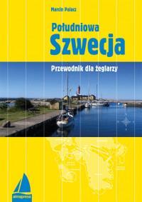 Południowa Szwecja. Przewodnik dla żeglarzy outlet