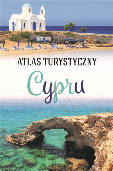 Atlas turystyczny CypruAtlas turystyczny CypruAtla