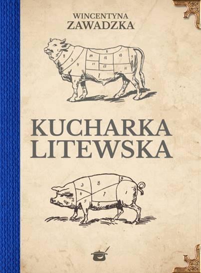Kucharka litewska (z)