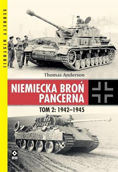 Niemiecka broń pancerna T.2 1942-1945