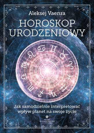 Horoskop urodzeniowy. Jak samodzielnie interpretow