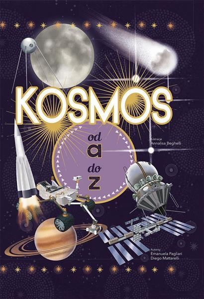 Kosmos od A do Z