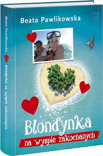 Blondynka na Wyspie zakochanych OUTLET