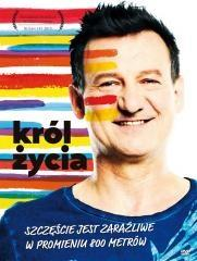 Król życia, DVD