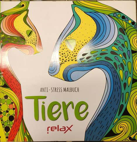 TIERE RELAX outlet