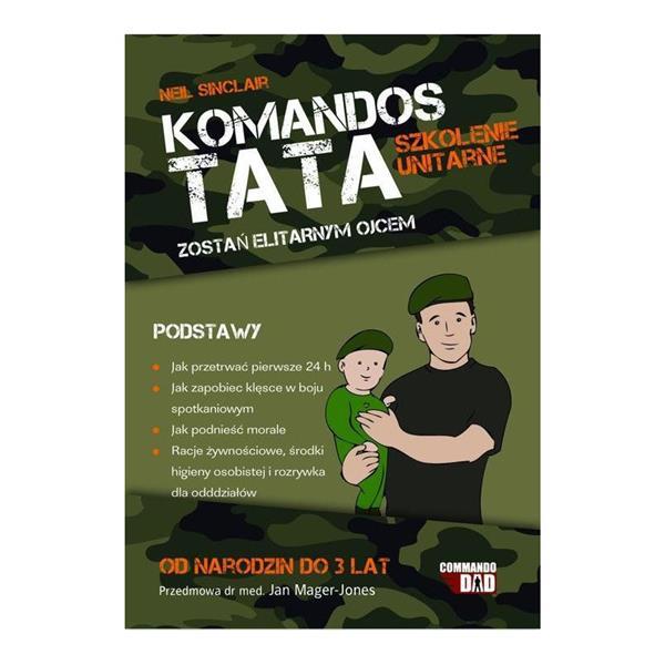 Tata Komandos: Szkolenie podstawowe