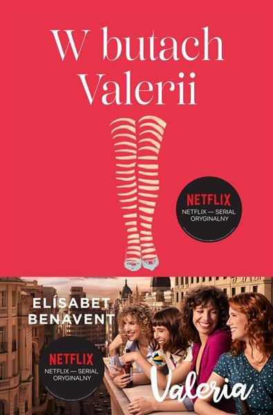 Valeria. Tom 1. W butach Valerii