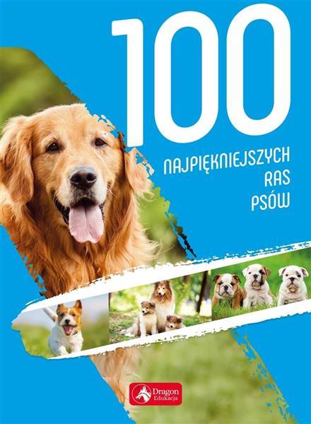100 najpiękniejszych ras psów w.2019