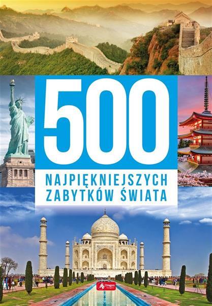 500 najpiękniejszych zabytków świata