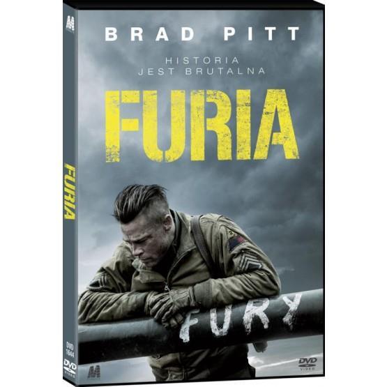 FURIA DVD