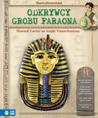 Odkrywcy grobów faraona 9788378958574