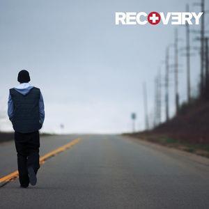 Recovery. CD Wykonawca Eminem