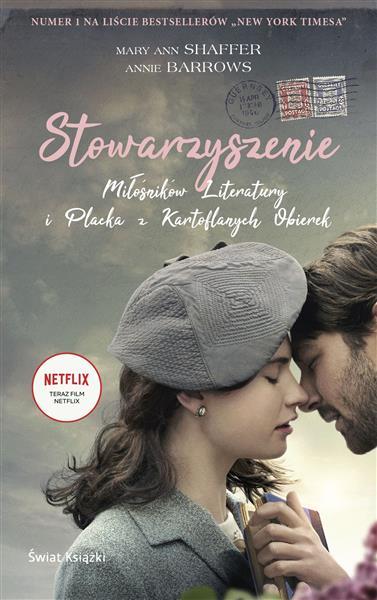 Stowarzyszenie Miłośników Literatury i Placka z Ka