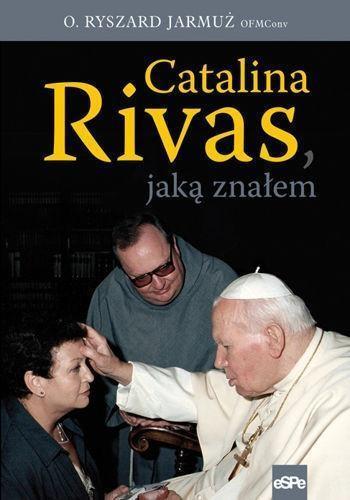 Catalina Rivas jaką znałem OUTLET