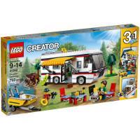 LEGO Creator. 31052 Wyjazd na wakacje outlet