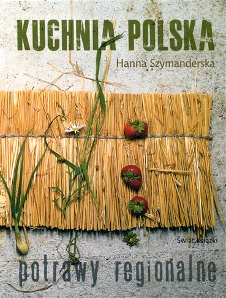 Kuchnia polska. Potrawy regionalne