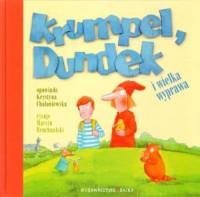 Krumpel Dundek i wielka wyprawa outlet