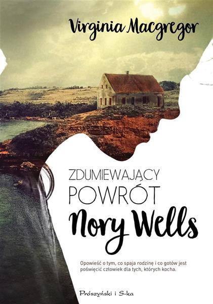 Zdumiewający powrót Nory Wells outlet