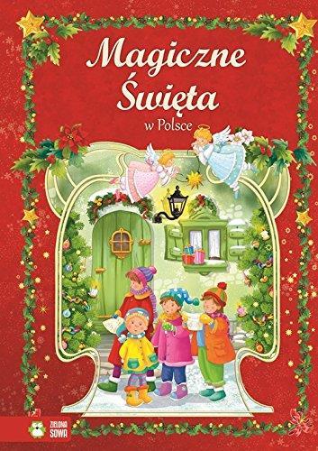 Magiczne święta w Polsce 9788379835928