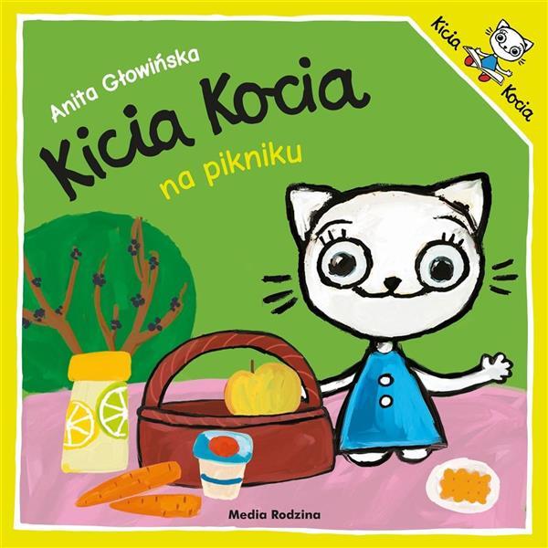 Kicia Kocia na pikniku w.2019