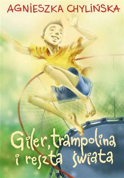 Giler, trampolina i reszta świata