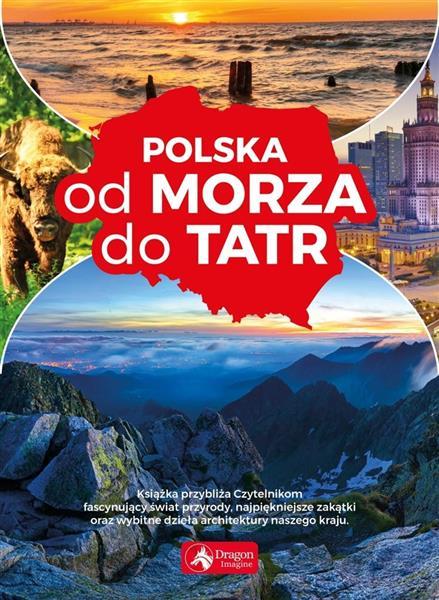 POLSKA OD MORZA DO TATR TW OUTLET