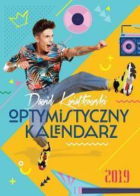 DAWID KWIATKOWSKI. OPTYMISTYCZNY KALEND.2019outlet