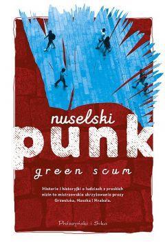 Nuselski punk OUTLET