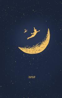 Kalendarz 2020. Piotruś Pan ZS