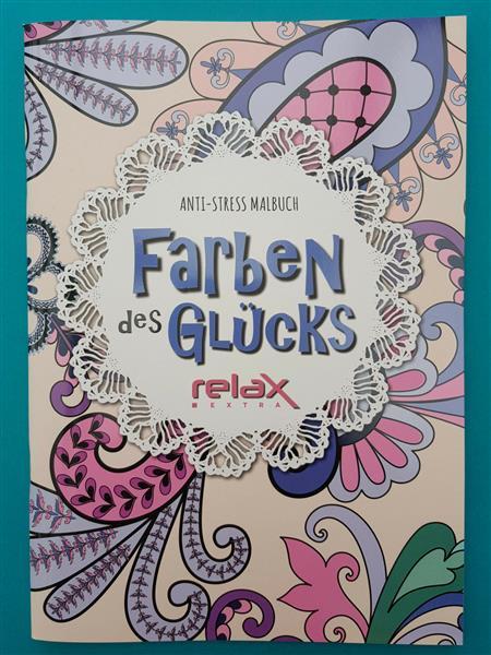 FARBEN DES GLUCKS RELAX Outlet