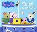 Peppa Pig nr 8. Dzień na morzu