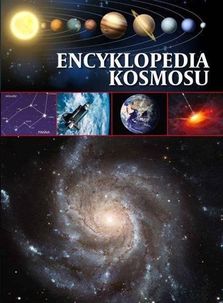 Encyklopedia Kosmosu outlet