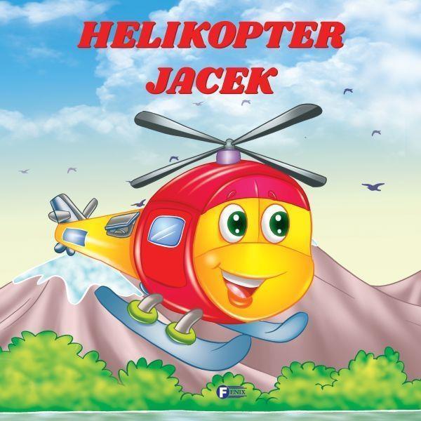 Helikopter Jacek FENIX OUTLET