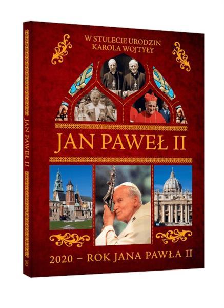 Jan Paweł II. 2020 - rok Jana Pawła II