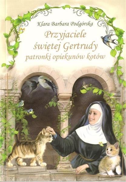Przyjaciele św. Gertrudy BR