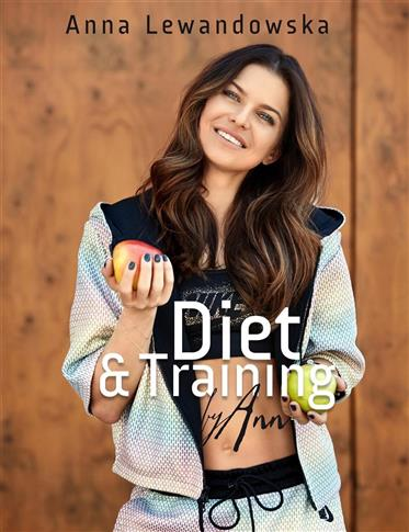 DIET AND TRAINING BY ANN TW OUTLET