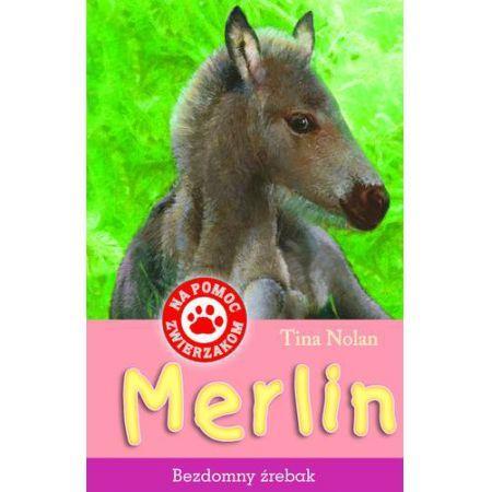 NA POMOC ZWIERZAKOM Merlin